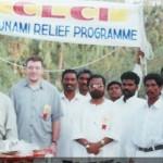Rev. Todd's Tshumani visit